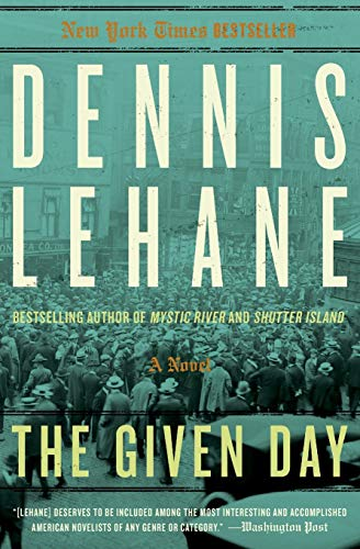 9780062190949: The Given Day