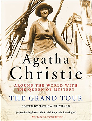 9780062191250: The Grand Tour: Around the World with the Queen of Mystery