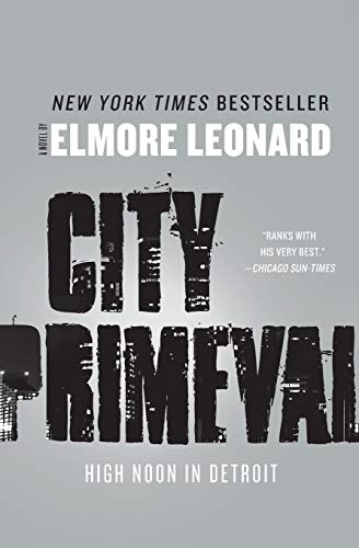 9780062191359: City Primeval: High Noon in Detroit