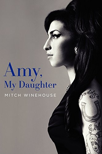 9780062191380: Amy, My Daughter
