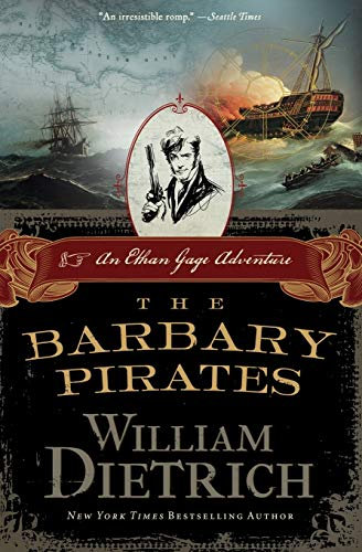 9780062191410: The Barbary Pirates (Ethan Gage Adventures)
