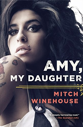 9780062191427: Amy, My Daughter
