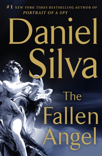 9780062191458: Fallen Angel, The