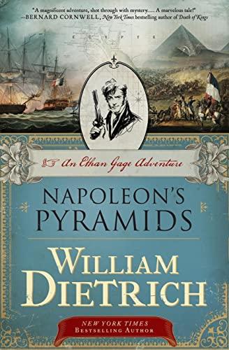 9780062191489: Napoleon's Pyramids: An Ethan Gage Adventure (Ethan Gage Adventures)