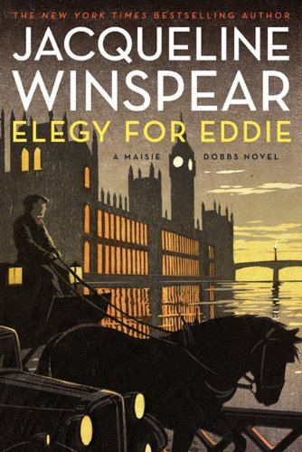 9780062191588: Elegy for Eddie: A Maisie Dobbs Novel