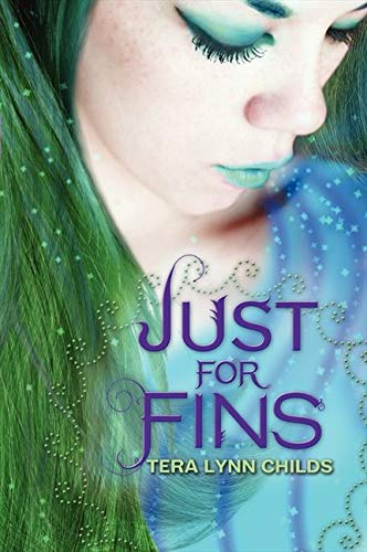 9780062192080: Just for Fins (Forgive My Fins)