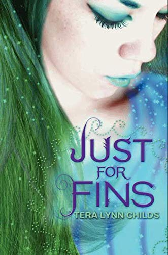 9780062192158: Just for Fins (Forgive My Fins)