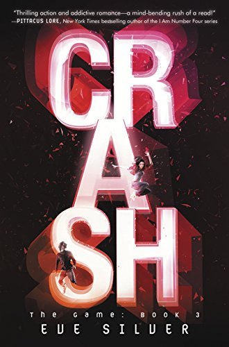 9780062192196: Crash (The Game)