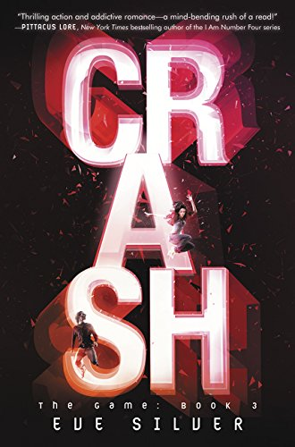 9780062192202: Crash (Game)