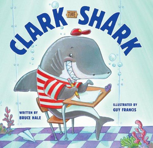 9780062192264: Clark the Shark