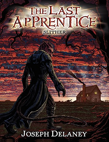 9780062192349: The Last Apprentice: Slither (Book 11)