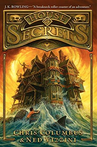 9780062192462: House of Secrets