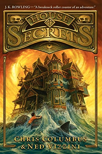 9780062192462: House of Secrets