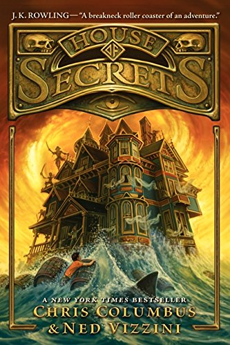 9780062192479: House of Secrets