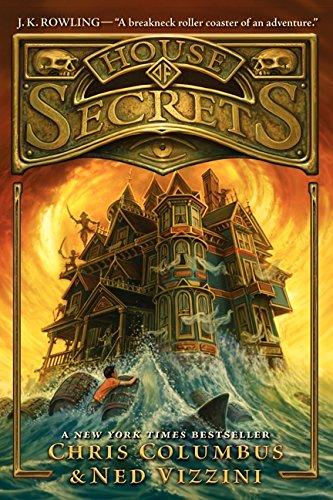 9780062192479: House of Secrets