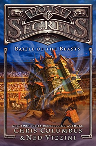 9780062192493: House of Secrets: Battle of the Beasts