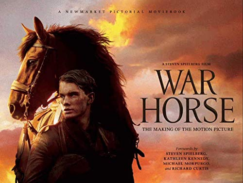 9780062192615: War Horse: Micro Low Price CD (Pictorial Moviebook)