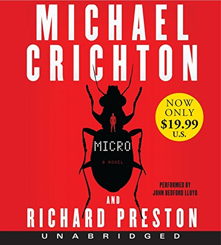 9780062192936: Micro Low Price CD: A Novel