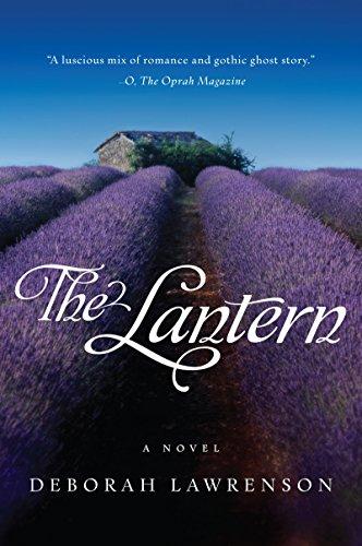 9780062192974: The Lantern: A Novel