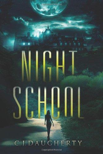 9780062193858: Night School