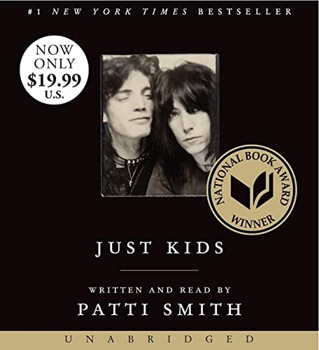 9780062193926: Just Kids Low Price CD