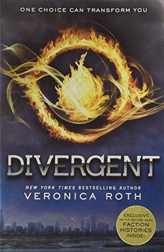 9780062194060: Divergent B&n Edition [Taschenbuch] by