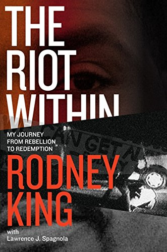 9780062194435: The Riot Within: My Journey from Rebellion to Redemption