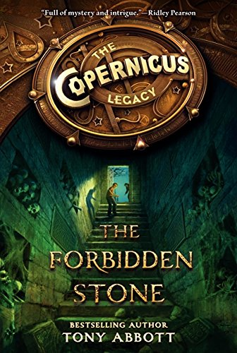 9780062194442: The Copernicus Legacy: The Forbidden Stone