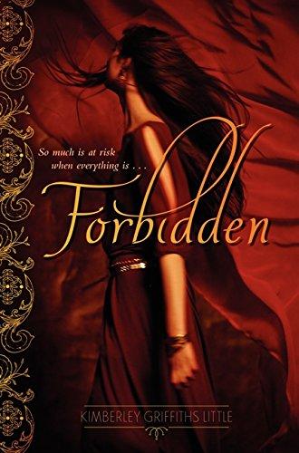 9780062194978: Forbidden