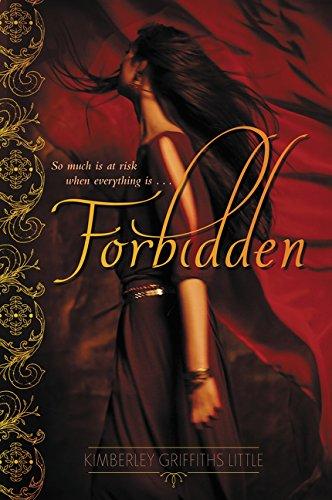 9780062194992: Forbidden