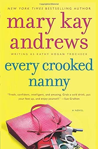 9780062195081: Every Crooked Nanny