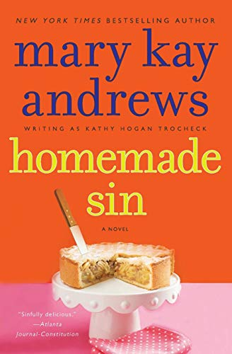 9780062195104: Homemade Sin (Callahan Garrity)