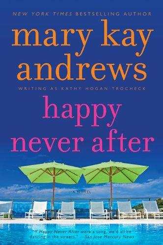 9780062195111: Happy Never After (Callahan Garrity)