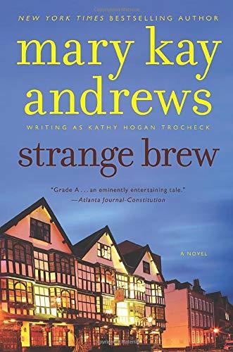 9780062195135: Strange Brew