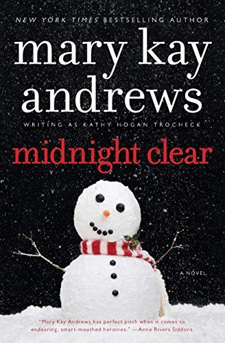 9780062195142: Midnight Clear: A Novel (Callahan Garrity)
