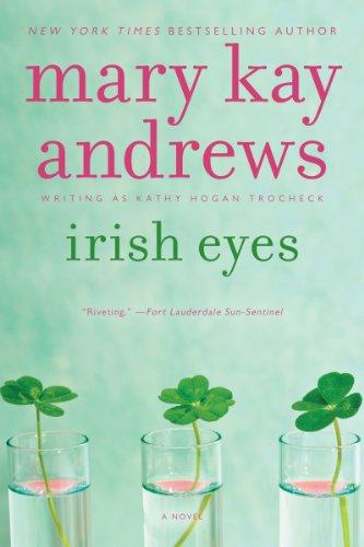 9780062195159: Irish Eyes (Callahan Garrity)