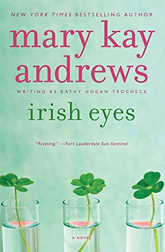 9780062195159: Irish Eyes: A Novel (Callahan Garrity)