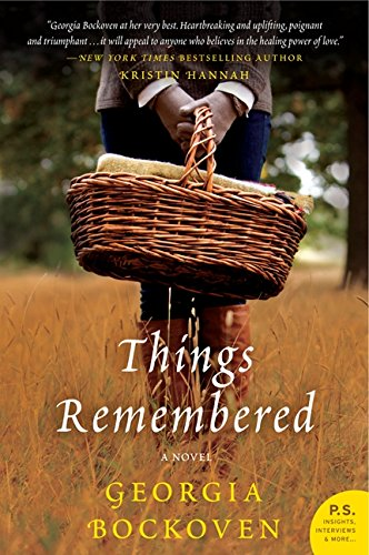 9780062195166: Things Remembered