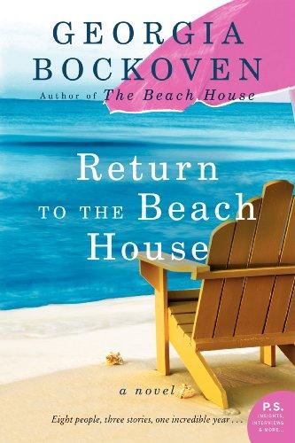 9780062195241: Return to the Beach House (P.S.)