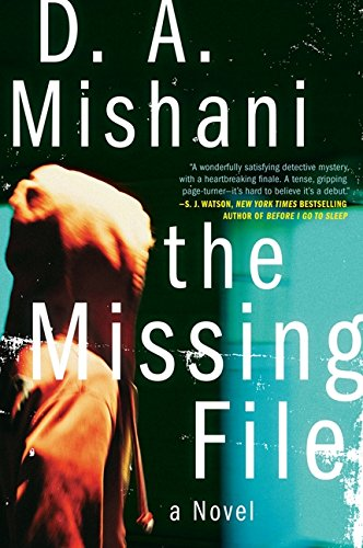 9780062195371: The Missing File