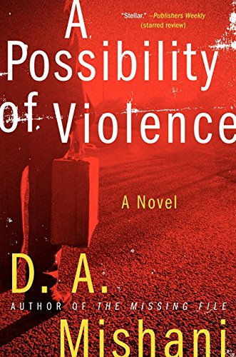 9780062195401: A Possibility of Violence: A Novel (Avraham Avraham Series)