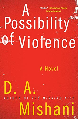 9780062195425: A Possibility of Violence