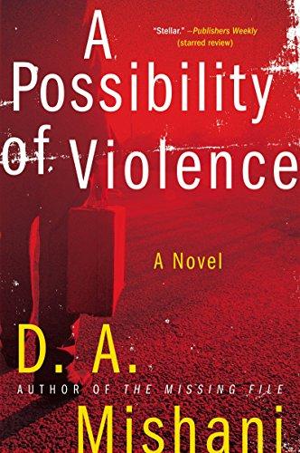 9780062195425: A Possibility of Violence: A Novel
