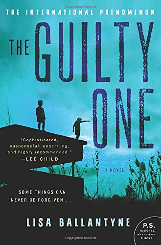 9780062195517: The Guilty One: A Novel