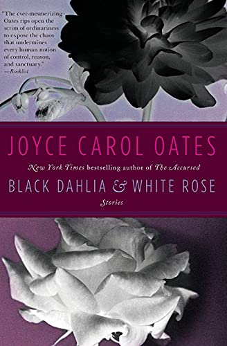 9780062195708: Black Dahlia & White Rose: Stories