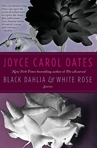 9780062195708: Black Dahlia & White Rose: Stories
