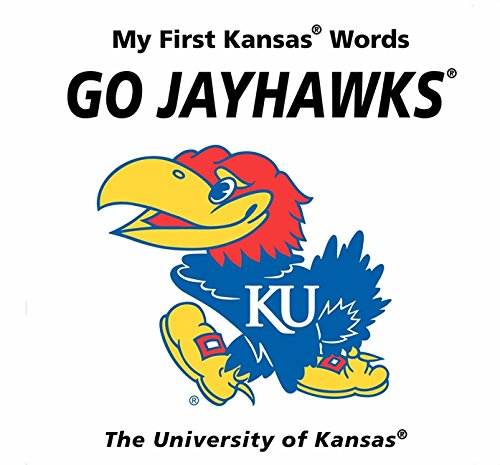 9780062196088: My First Kansas Words Go Jayhawks