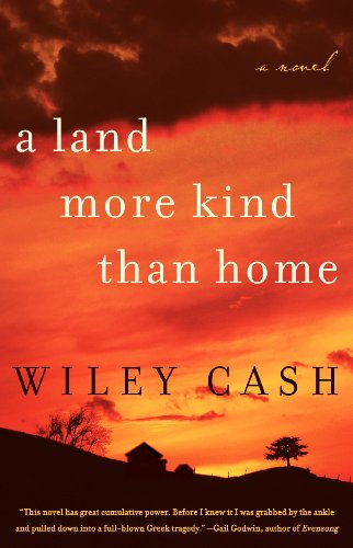 9780062196781: A Land More Kind Than Home
