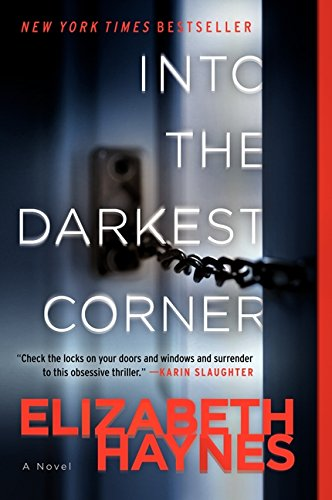 9780062197269: Into the Darkest Corner: A Novel