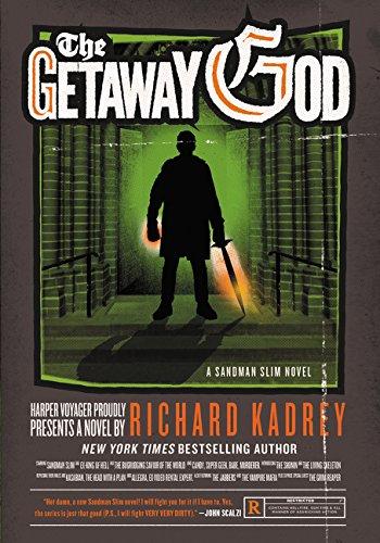 9780062197627: The Getaway God: A Sandman Slim Novel